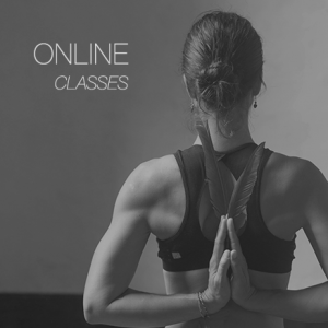 Curso Yoga Intermedio