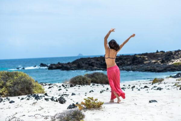 Retiro de yoga en Fuerteventura