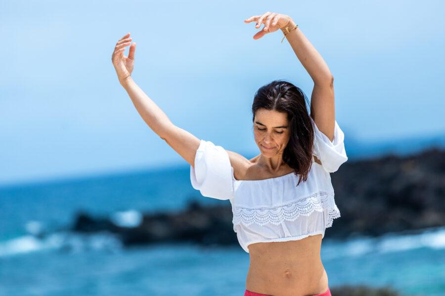 La respiración como forma de energía universal en el cuerpo